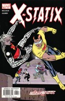 X-Statix 6