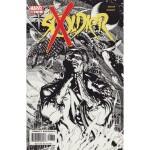 Soldier X 8