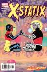 X-Statix 8