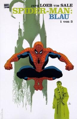 Spider-Man: Blau 1 (von 3)
