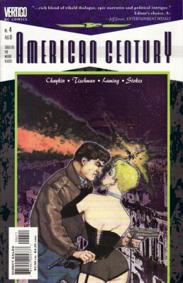 American Century 04