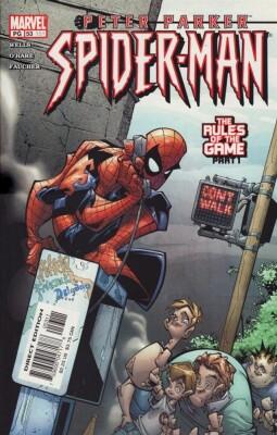 Peter Parker Spider-Man 53 (Vol. 2)