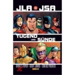 JLA/JSA: Tugend und Sünde HC