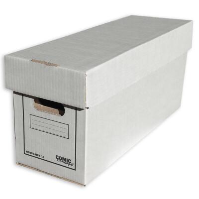 Comic Concept Comic Box (lang)