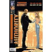 Authority 11