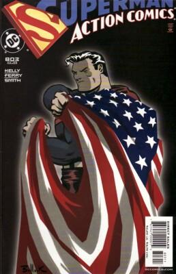 Action Comics 803 (Vol. 1)