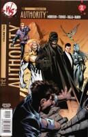 Authority 2 (Vol. 2)