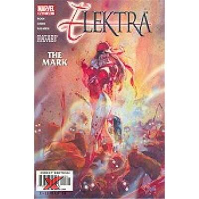 Elektra 23 (Vol. 2)