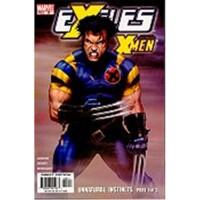 Exiles 28 (Vol. 1)