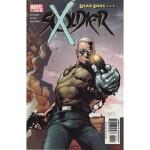 Soldier X 11