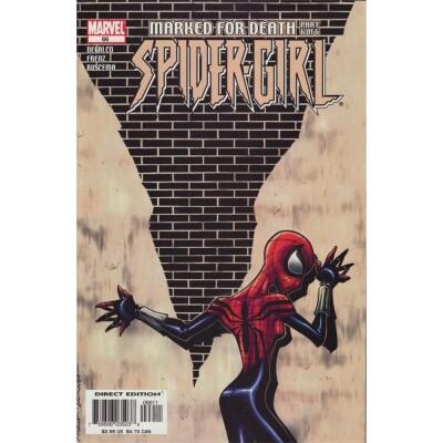 Spider-Girl 66