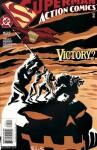 Action Comics 805 (Vol. 1)