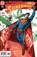 Adventures of Superman 618