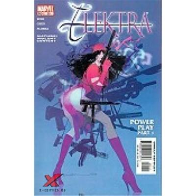 Elektra 25 (Vol. 2)