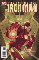 Iron Man (Vol. 3) 70