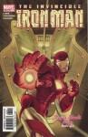 Iron Man (Vol. 3) 70