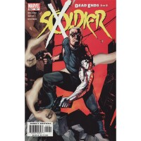 Soldier X 12