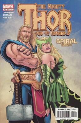 Thor (Vol. 2) 65