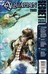 Aquaman Secret Files and Origins 23