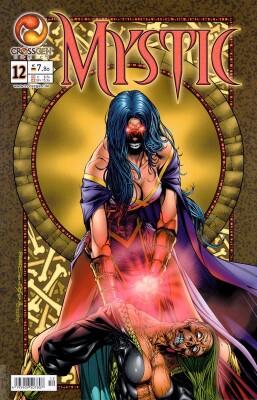Mystic #12