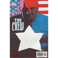Crew, The 5