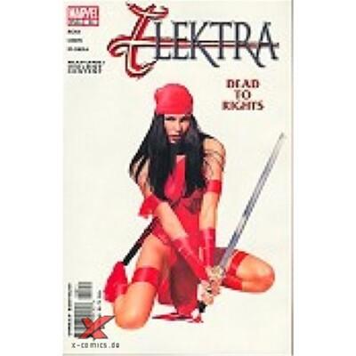 Elektra 28 (Vol. 2)