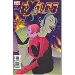 Exiles 34 (Vol. 1)