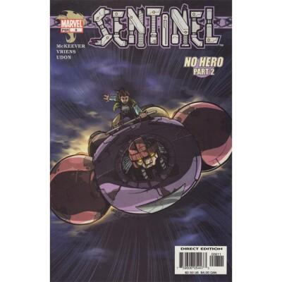 Sentinel 8