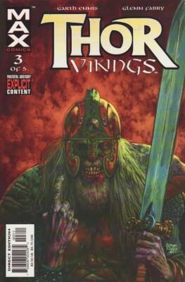 Thor Vikings 3