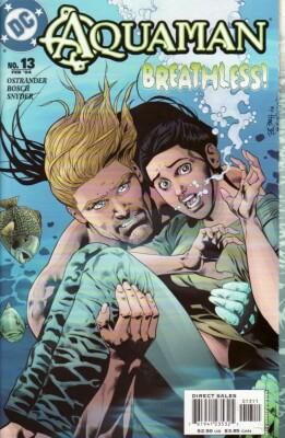 Aquaman 13 (Vol. 6)