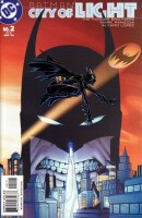 Batman City of Light 2