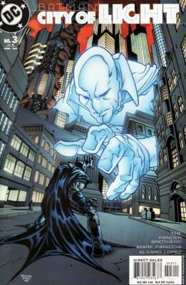 Batman City of Light 3