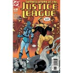 Formerly Known as Justice League 6