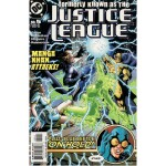 Formerly Known as Justice League 5