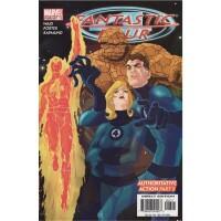 Fantastic Four 507