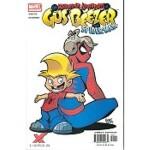 Marvelous Adventures of Guz Beezer and Spider-Man