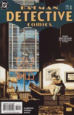 Detective Comics 791 (Vol. 1)