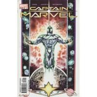 Captain Marvel 18 (53) (Vol. 5)