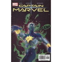 Captain Marvel 19 (54) (Vol. 5)