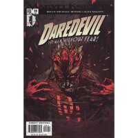 Daredevil 56 (Vol. 2)