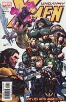 Uncanny X-Men 437 (Vol. 1)