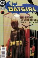 Batgirl 49