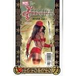 Elektra 33 (Vol. 2)