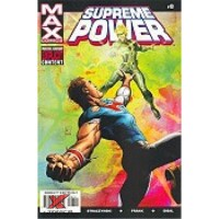 Supreme Power 8