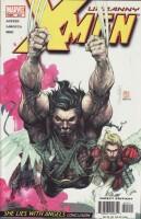 Uncanny X-Men 441 (Vol. 1)