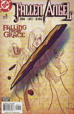 Fallen Angel 09