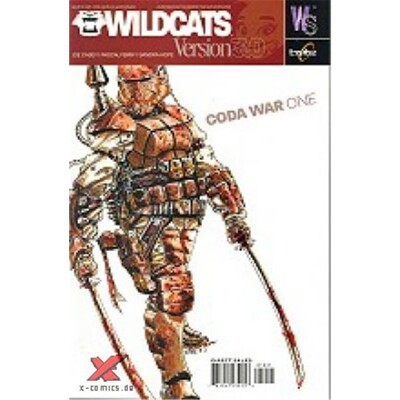 Wildcats Version 3.0 19