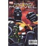 Captain Marvel 21 (56) (Vol. 5)