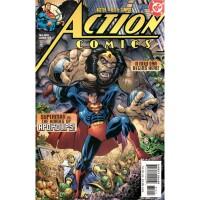 Action Comics 814 (Vol. 1)