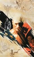 The Art of Marvel Comics Hardcover